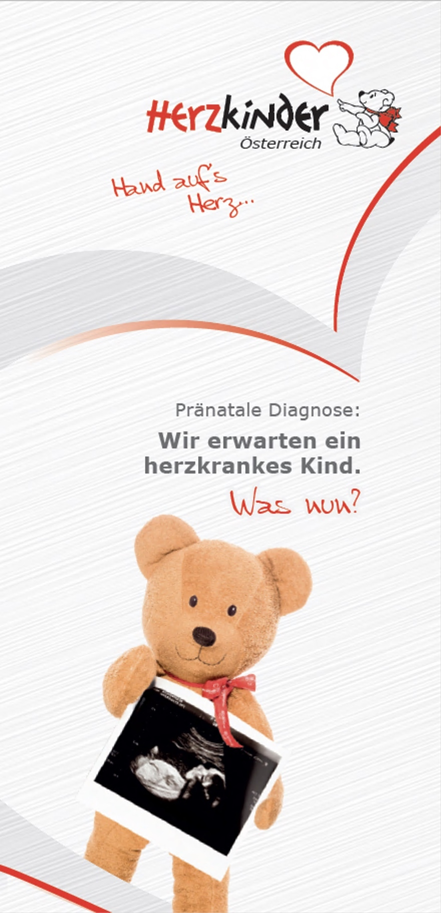 Pränatale Diagnose - Was nun?