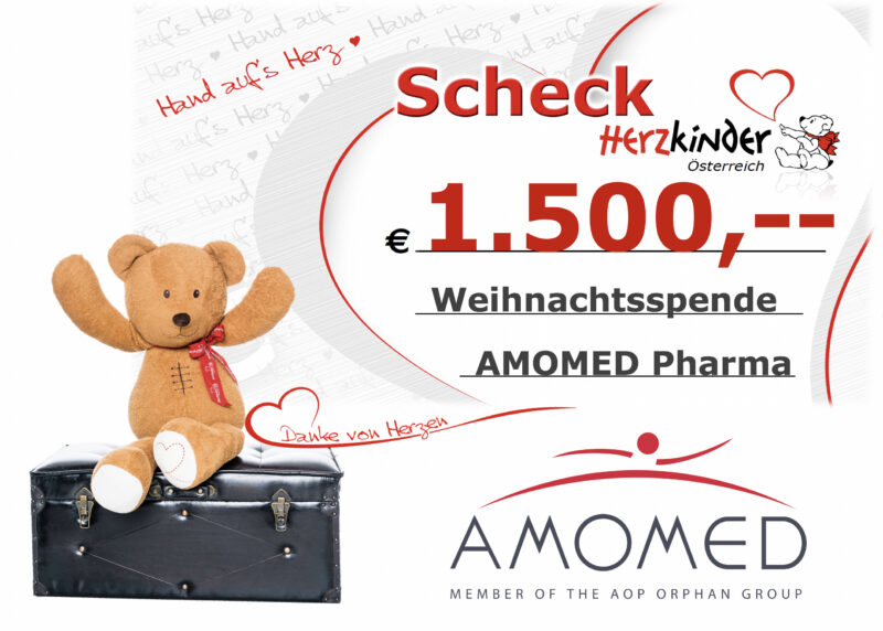 2020 Scheck AMOMED Pharma